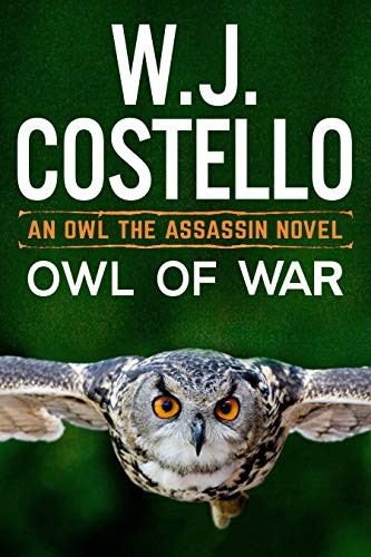 Owl of War by W. J. Costello