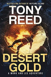 Desert Gold by Tony Reed