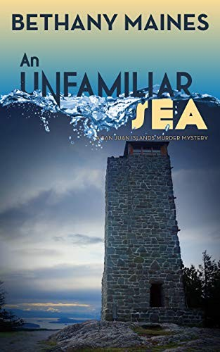 An Unfamiliar Sea by Bethany Maines
