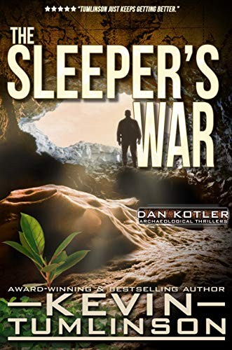 The Sleeper's War by Kevin Tumlinson