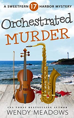 Orchestrated Murder by Wendy Meadows