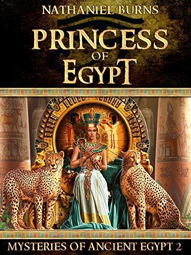 Princess of Egypt by Nathaniel Burns