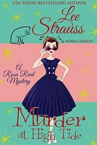 Murder at High Tide by Lee Strauss