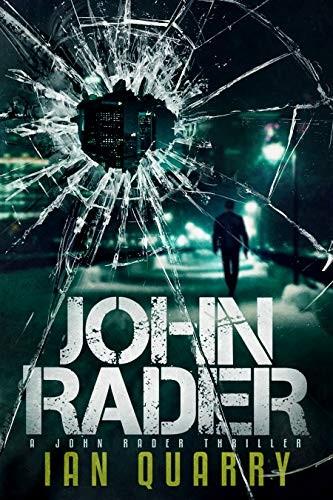 John Rader by Ian Quarry