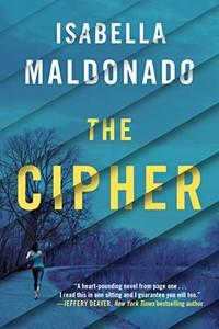The Cipher by Isabella Maldonado