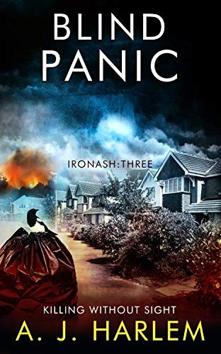 Blind Panic by A. J. Harlem