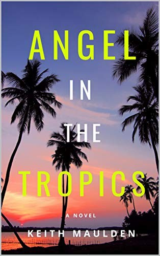 Angel in the Tropics by Keith Maulden