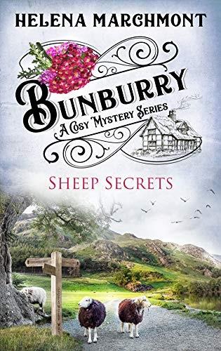 Sheep Secrets by Helena Marchmont
