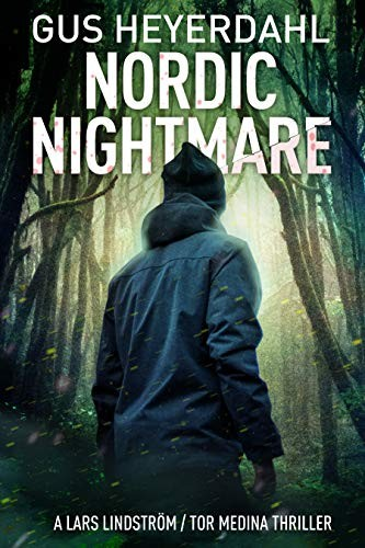 Nordic Nightmare by Gus Heyerdahl