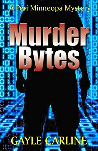 Murder Bytes by Gayle Carline