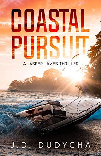 Coastal Pursuit by J. D. Dudycha