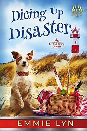 Dicing Up Disaster by Emmie Lyn