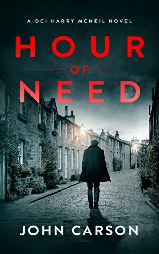 Hour of Need by John Carson