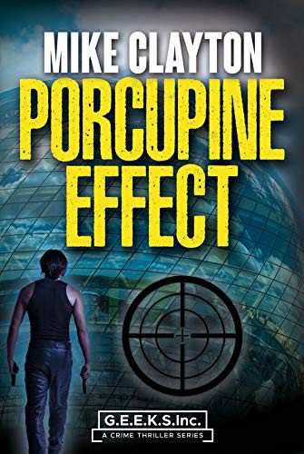 Porcupine Effect by Mike Clayton