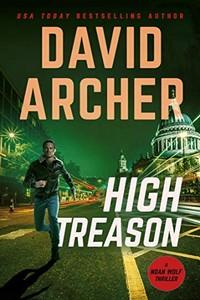 High Treason by David Archer