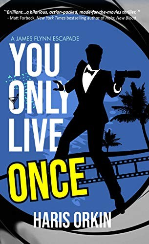 You Only Live Once by Haris Orkin