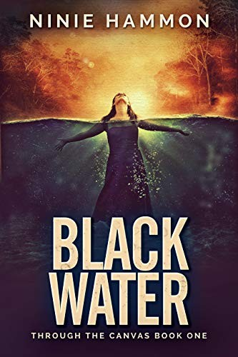 Black Water by Ninie Hammon