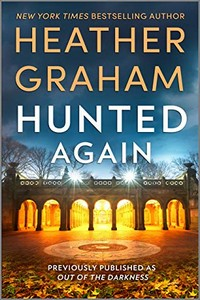 Hunted Again by Heather Grahan