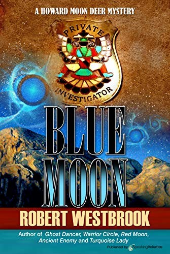 Blue Moon by Robert Westbrook