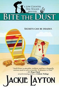 Bite the Dust by Jackie Layton