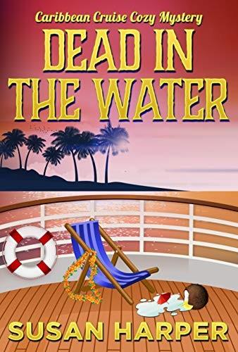 Dead in the Water by Susan Harper