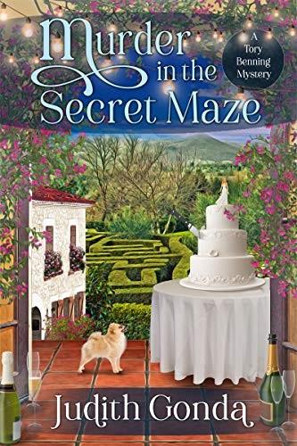 Murder in the Secret Maze by Judith Gonda