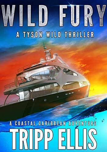 Wild Fury by Tripp Ellis