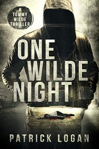 One Wilde Night by Patrick Logan