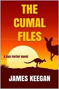 The Cumal Files by James Keegan