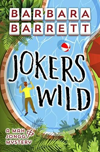 Jokers Wild by Barbara Barrett