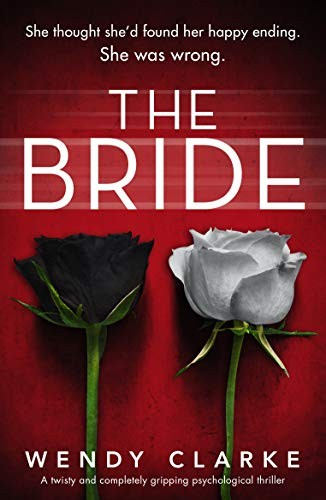 The Bride by Wendy Clarke