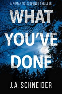 What You've Done by J. A. Schneider