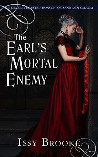 The Earl's Mortal Enemy by Issy Brooke