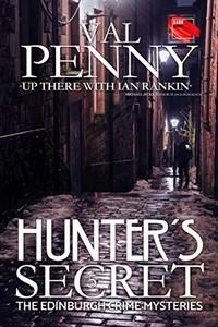Hunter's Secret by Val Penny