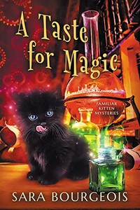 A Taste for Magic by Sara Bourgeois