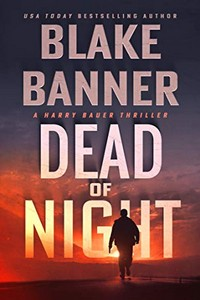 Dead of Night by Blake Banner