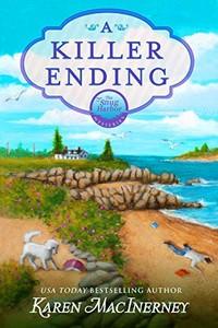 A Killer Ending by Karen MacInerney
