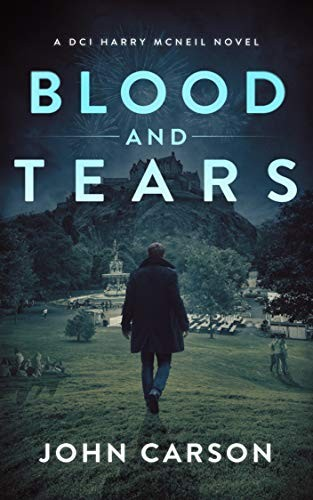 Blood and Tears by John Carson