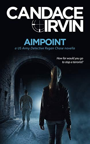 Aimpoint by Candace Irvin