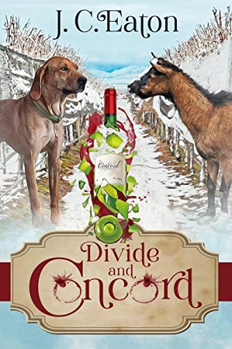 Divide and Concord by J. C. Eaton