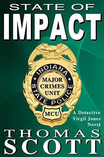 State of Impact by Thomas Scott