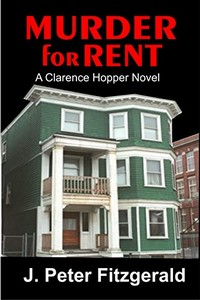 Murder for Rent by J. Peter Fitzgerald