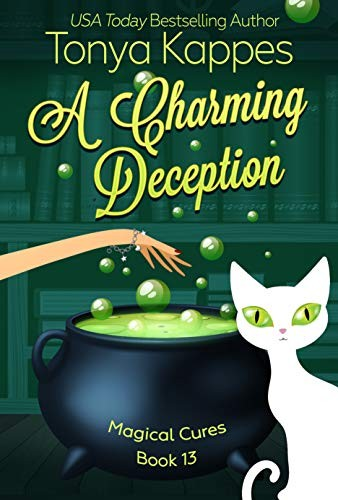 A Charming Deception by Tonya Kappes