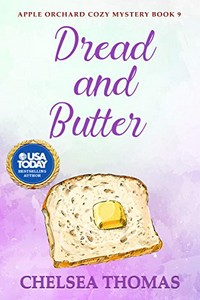 Dread and Butter by Chelsea Thomas