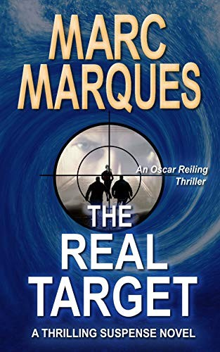 The Real Threat by Marc Marques