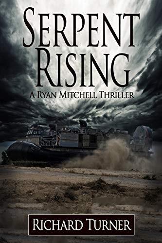 Serpent Rising by Richard Turner