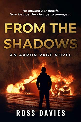 From the Shadows by Ross Davies