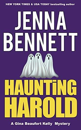 Haunting Harold by Jenna Bennett