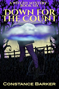 Down for the Count by Constance Barker