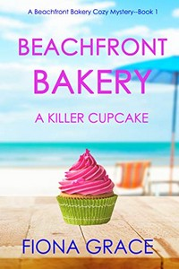 A Killer Cupcake by Fiona Grace